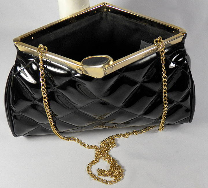 b61f2b1aa6 Once Chanel brought this handbag back other handbag designers created their  on version of quilted ...